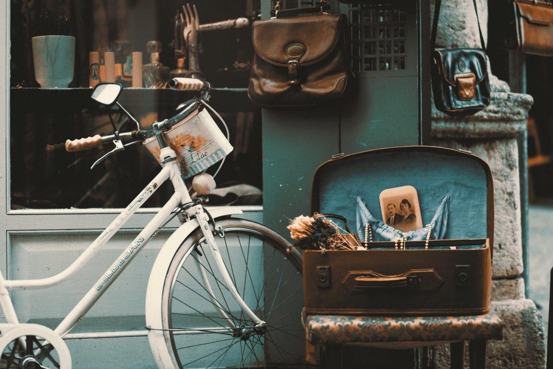 Vintage, retro ve antika kavramlarına yakından bakış