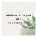 Minimalist Yaşam