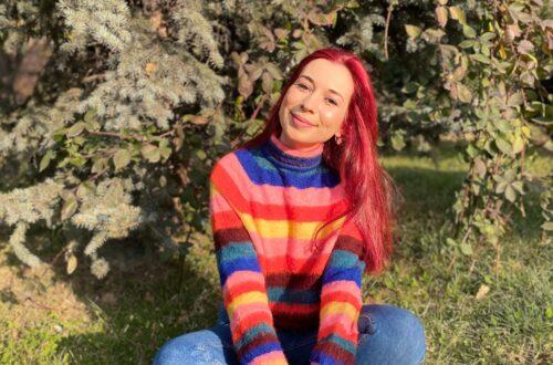kızıl saçı en iyi gösteren renkler