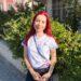 saçı açmadan kızıl renge boyamak