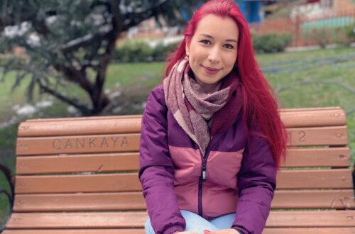 kızıl saç tüyolar