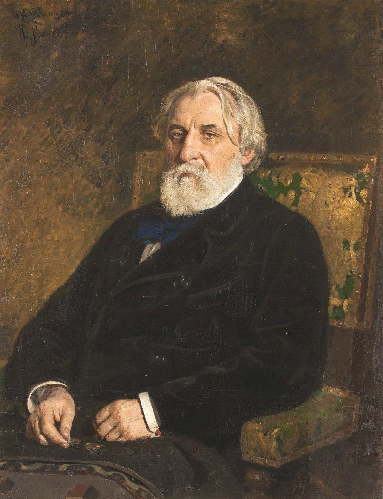 Turgenyev